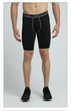 New Arrival Sports shorts men basketball tights football shorts training pants fitness Shots Elastic Super Comfortable