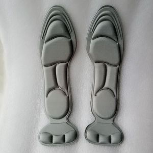 Image 5 - 2pcs/lot New Arrival 7D Arch Support Orthotic Massage High Heels Sponge Anti Pain Shoe Insoles Cushions Insert