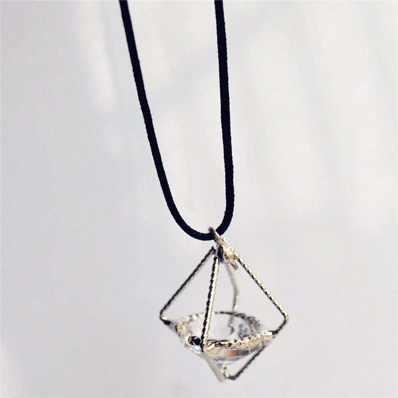 Новый Дизайн Цепочки и ожерелья С кристалалми и стразами DIY Подвески Выводы Оптовые продажи, полые Цепочки и ожерелья Подвески