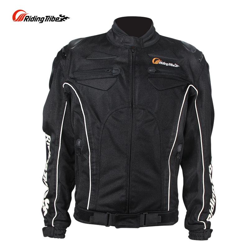 Riding Tribe Motorcycle Jacket Men's Motorcycle Racing Cycling Motocross Wear Motorcycles Suit Motorbike Riding Jackets jk-08