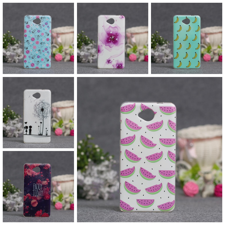 Fashion Flower Printing <font><b>Case</b></font> for Microsoft Nokia <font><b>Lumia</b></font> <font><b>650</b></font> Silicon Soft <font><b>Phone</b></font> <font><b>Cases</b></font> Cover for Nokia <font><b>Lumia</b></font> <font><b>650</b></font> TPU Covers Shell