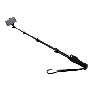 Image 3 - Photo YUNTENG 1288 Extendable Selfie Monopod With Bluetooth Remote+228 Tripod Phone Holder