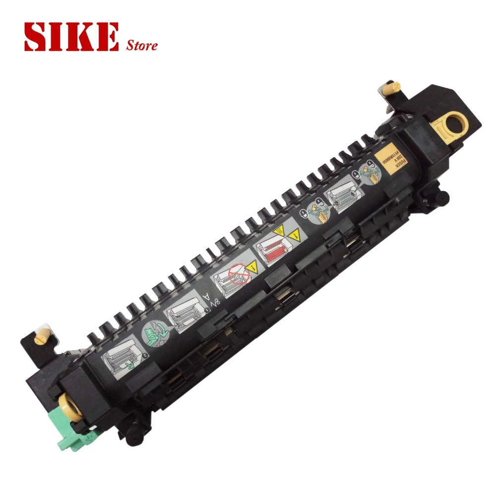 115R00049 115R00050 Fusing Heating Unit Use For Fuji Xerox Phaser 7760  Fuser Assembly Unit 920 003995 клав мышь беспроводная logitech wireless combo mk330
