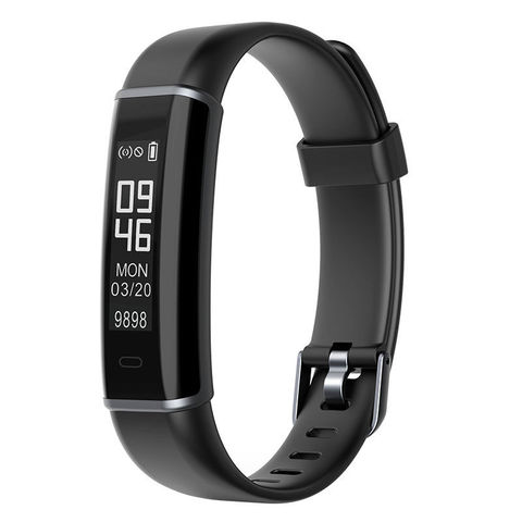 Wearable Devices ID130 Uhr BT-4.0 Wristbands Activity Pulsometer Pedometer APP Control Bracelet Smart Fitness Watch Electronics Lahore