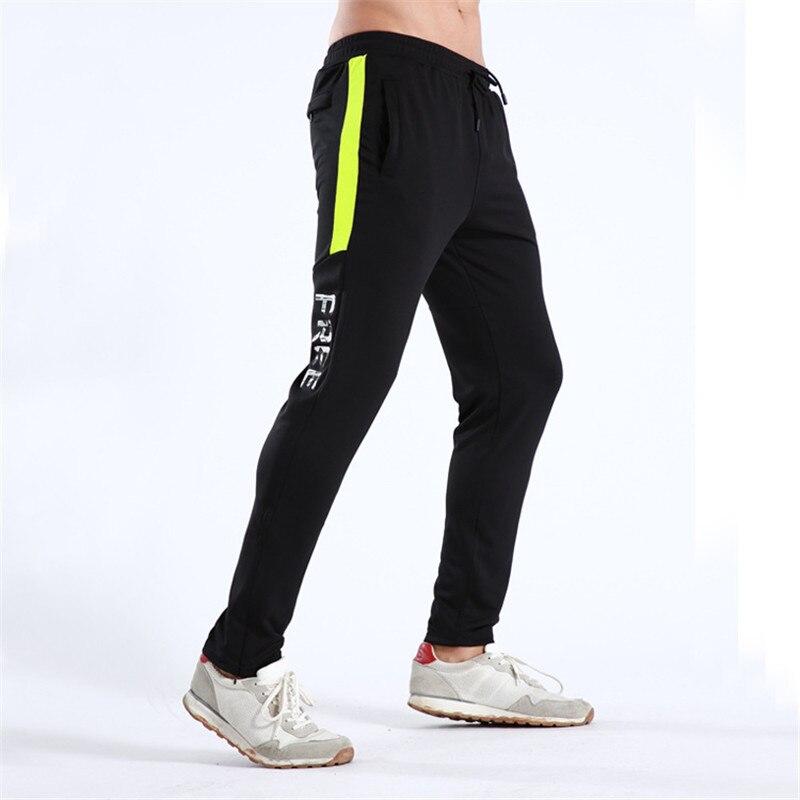 8e3de2bb Мужские штаны для бега в стиле пэчворк, фитнес, обувь для бега, штаны с  карманами на молнии, спортивные штаны для бега и тенниса, футбольная и.