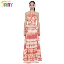 b108a3e6709 Buy maxi dress two slits and get free shipping on AliExpress.com