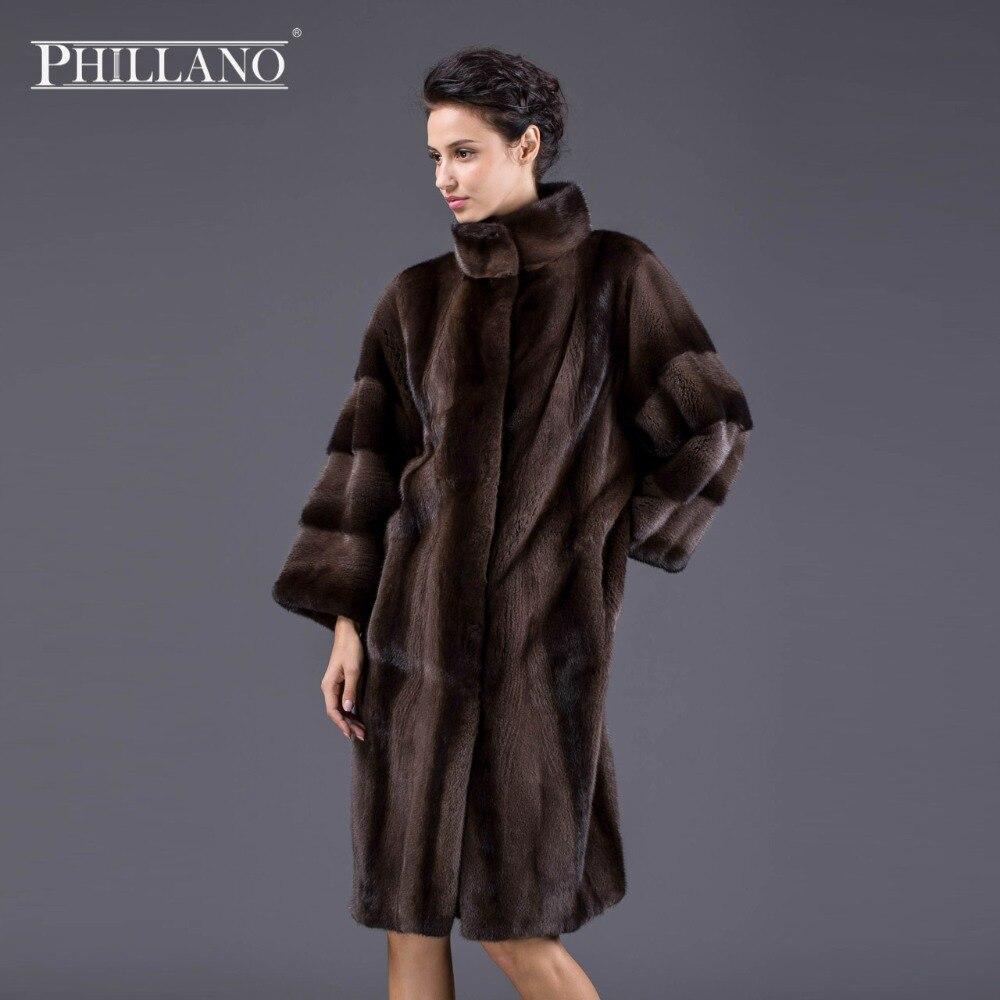 De que animal es el abrigo de mink