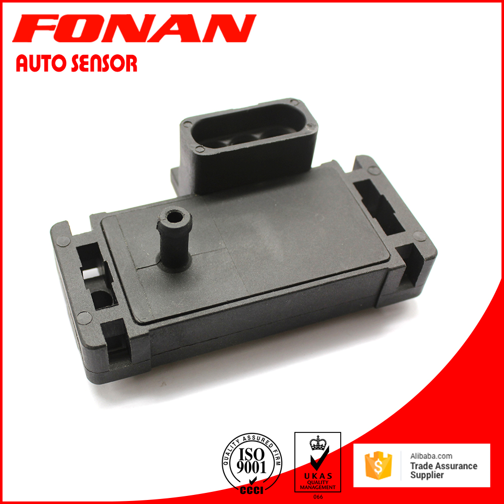 high quality MAP sensor for FORD TRANSIT TOURNEO 1994-2000 6582335 92VB-9F479-AA 16153989 6PP00940004