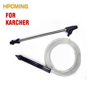 High Pressure Washer Sand Blasting Hose Professional Efficient Working High Quality CW025