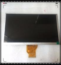 Высокое качество Новый 9 дюймов 50pin 211x126x3,5 мм MF0701085001A экран планшета ЖК-экран