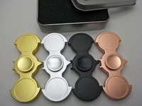 New Quality Tri Spinner Fidgets Toy Plastic EDC Sensory Fidget Spinner For Autism And ADHD Kids