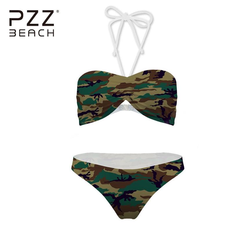 Sexy Frauen Badeanzug Bikini G-string Thongs Bademode Badeanzug Leopard Gedruckt Neueste Heißer Verkauf Sommer Maillot De Bain Femme 2019 üBereinstimmung In Farbe Schwimmen