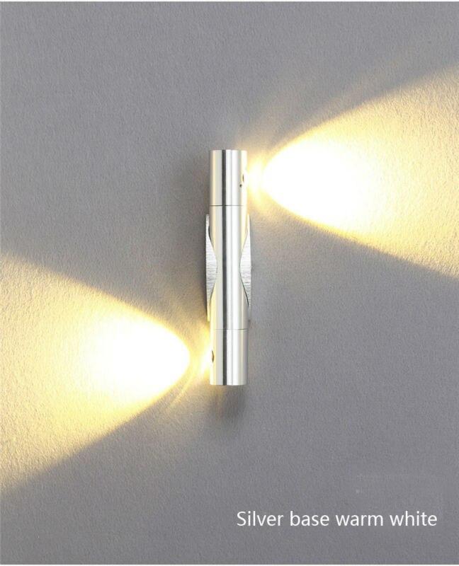 Популярний настінний світильник - Внутрішнє освітлення - фото 3