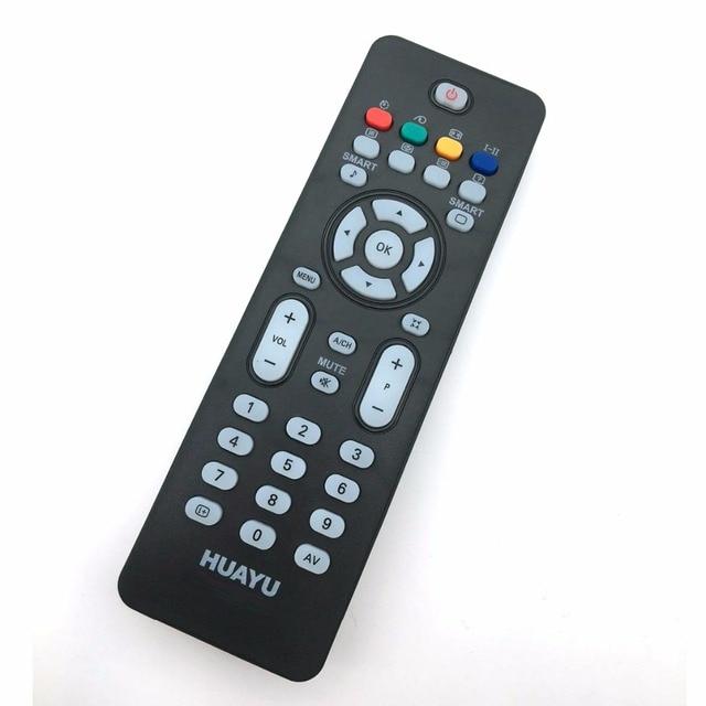 交換リモコン RC 2023 601/01 TV 32PFL5322/10 フィリップステレビテレビリモート CtROL
