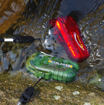 Waterproof & Windproof High Frequency Plasma Lighter. 1