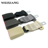 E4 7 8 Car Seat Belt Safety Extension Seatbelt Extenders For Cars Auto Belts Longer For