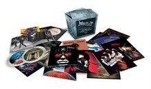 Judas Priest 19cd полный Boxset с буклеты музыкальный альбом Box студийные альбомы CD Box Set Прямая доставка