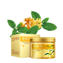 80Pcs 24K Gold Ginseng Fine lines Cell repair Eye Mask Eye bags Anti-Puffiness Eye Patches Oil control Wrinkles(China)