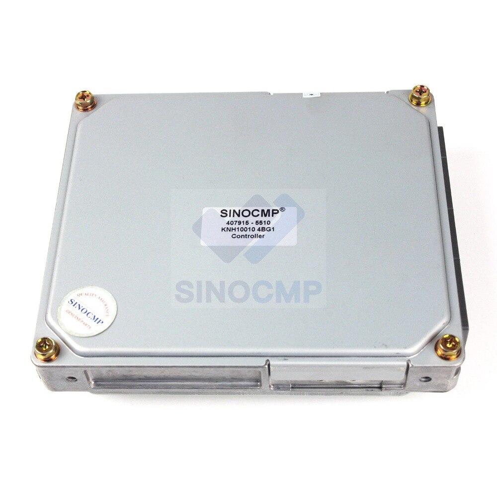 SH120-3 SH200-3 Controller 407915-5510 4BG1TRA KNH10010 for Sumitomo Excavator CPU BOX, 1 year warrantySH120-3 SH200-3 Controller 407915-5510 4BG1TRA KNH10010 for Sumitomo Excavator CPU BOX, 1 year warranty