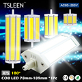 +Cheap+ Alloy 9w 13w 15w 20w R7S LED Bulb 78/118/135/189mm SMDCOB Spotlight Halogen Wall Lamps Replacement # TSLEEN