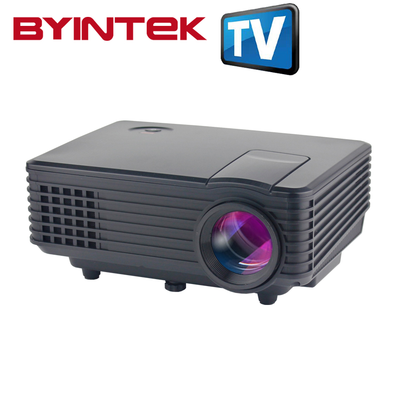 4000lm Projector Hd Lcd Led Home Theater Projector: 2016 BYINTEK Newest Projector BT905 Home Theater HD 1080P