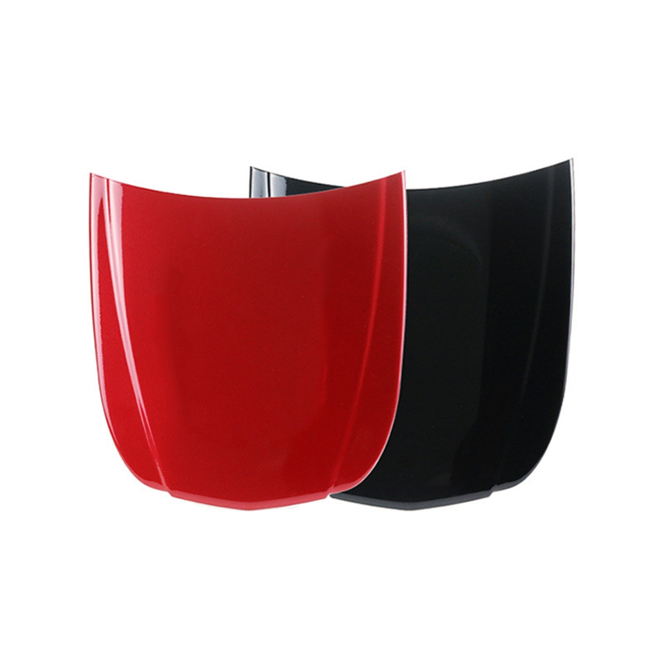 Image 2 - 26*30cm Plastic Mini Hood Car Bonnet Vinyl Display Model Custom Paint Sample Speed Shape With Painted MO 179S 1-in Car Stickers from Automobiles & Motorcycles