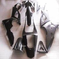 YZFR1 Motorcycle Fairing kit for YAMAHA YZFR1 00 01 YZF R1 2000 2001 YZF1000 Full black Fairings bodywork