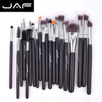Pincel Maquiagem Cepillo 2017 JAF 20 Pcs Makeup Brush Set Professional Face Cosmetics Blending Brush Tool