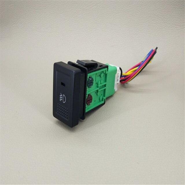 LARATH For Suzuki Vitara Fog lights switch & LED button switches ...
