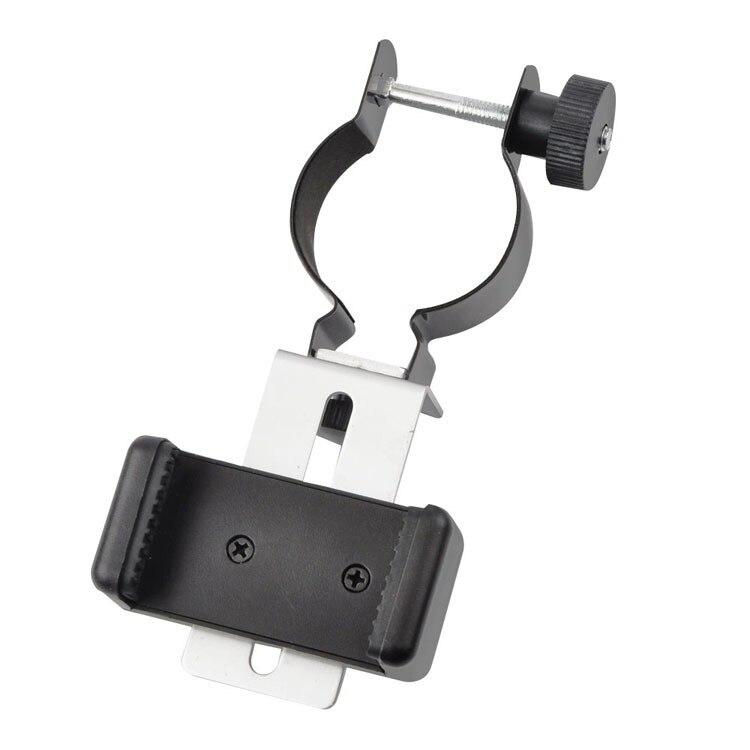 Универсальный мобильный телефон большой Размеры Клип адаптер кронштейн держатель для Телескопы телескоп, микроскоп Интимные аксессуары