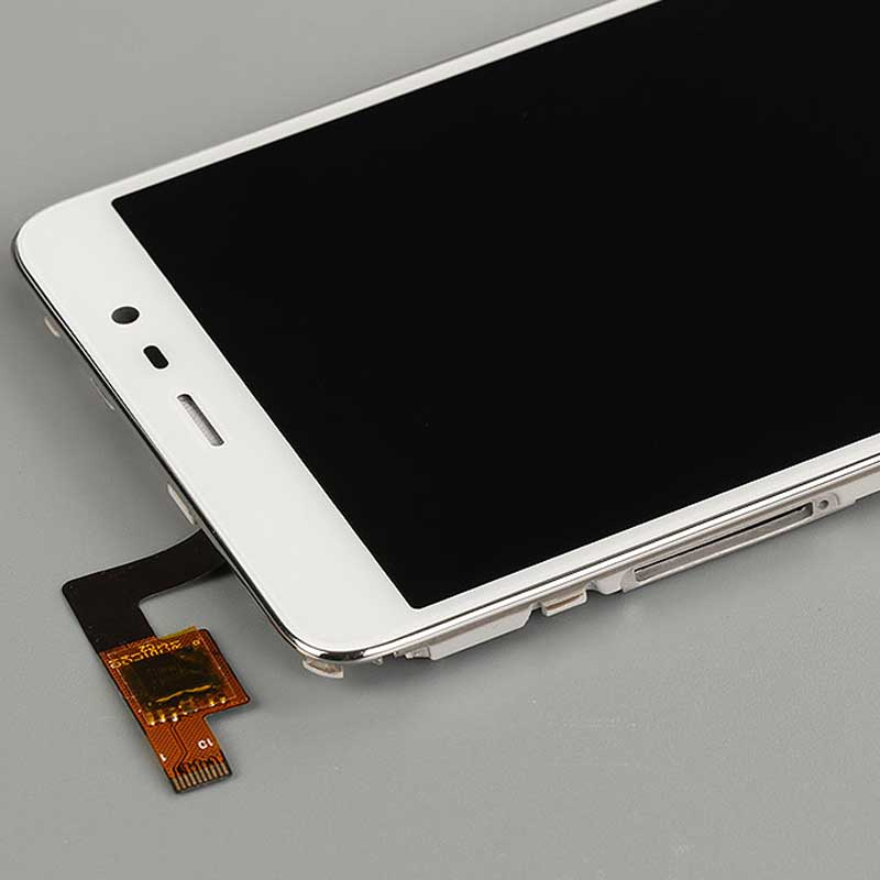 Image 5 - Display For Xiaomi Redmi Note 3 Pro LCD Screen With Frame Touch Display Soft key Backlight Replacement For Redmi Note 3 147MM-in Mobile Phone LCD Screens from Cellphones & Telecommunications