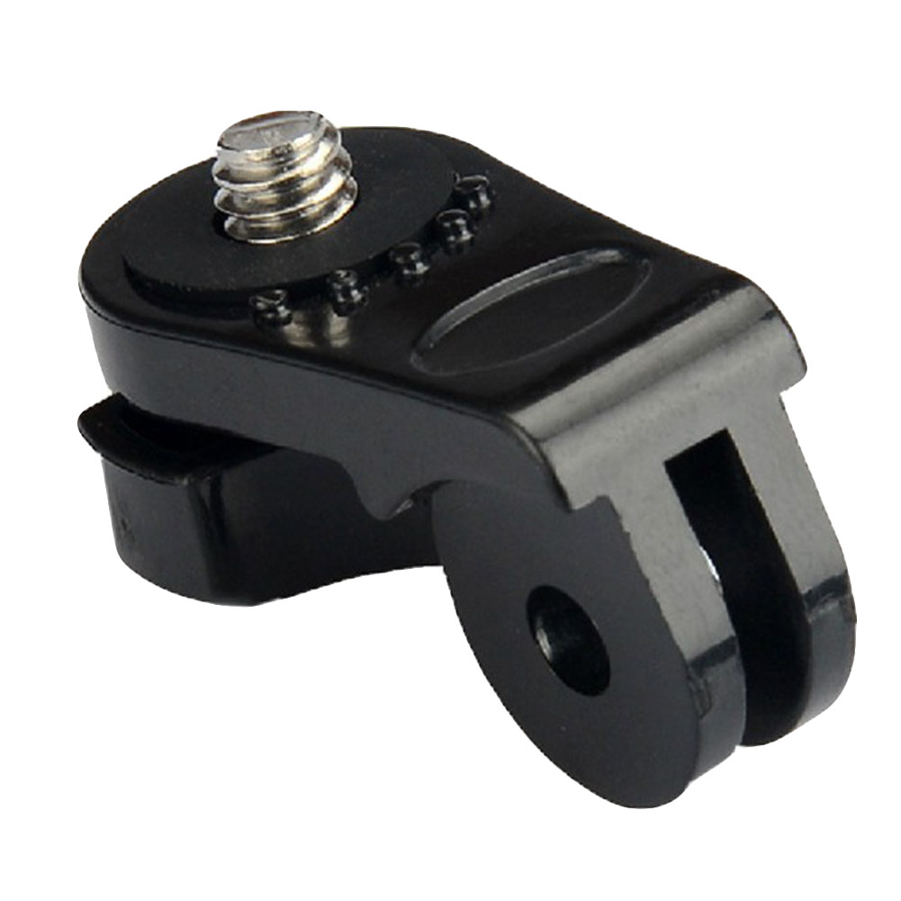 Hot Sell Universal Sport Cameras Tripod Adapter Tripod Convert Mounts Joint for Gopro AEE TCL for JVC DSLR Accessories