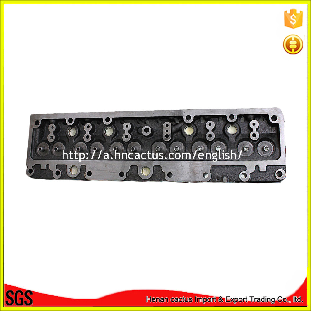 Engine Parts 3f Cylinder Head 11101 61050 11101 61060 For