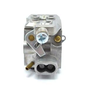 Image 3 - WT840A Motosega Carburatore per 3800 38CC Walbro Motosega Carbs Ricambio