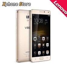 Lenovo vibe p1 16 gb rom 3 gb/2 gb ram 5.5 pulgadas 4g lte Smartphone Android 5.1 Qualcomm MSM8939 Octa Core 5000 mAh Play Store