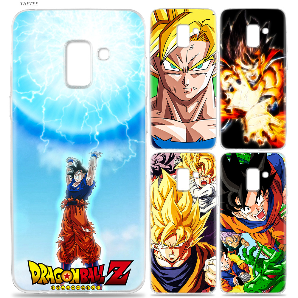 Phone Bags & Cases For Samsung Galaxy A3 A5 A7 J1 J2 J3 J5 J7 2015 2016 2017 Accessories Phone Cases Covers Cartoon Dragon Ball Z Super Majin Buu With The Best Service Half-wrapped Case