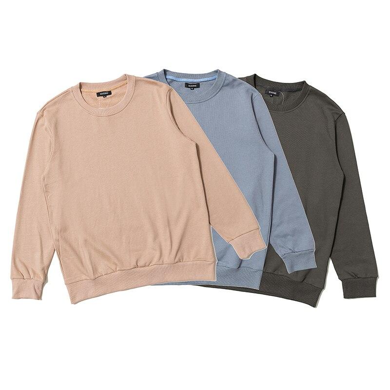 Newest Kanye West Season 6 Hoodies Men Women Streetwear Harajuku Coconut Collection Cotton Sweatshirts Hip-Hop Lil Peep Hoodie