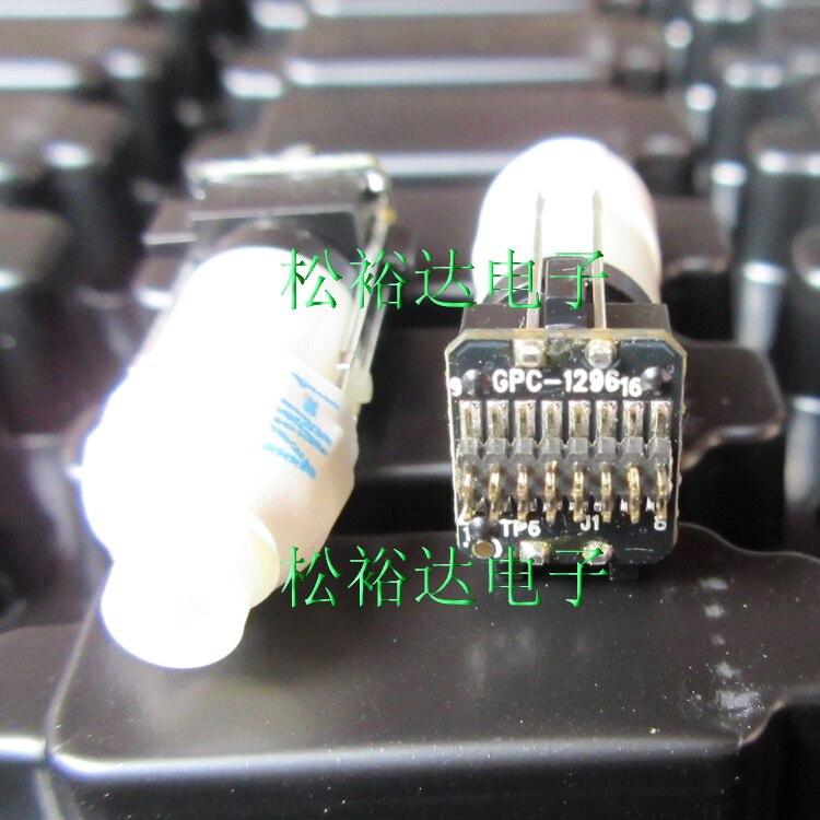 все цены на 2pcs/lot SPOID-A601C new brand optical fiber head sensor connector онлайн