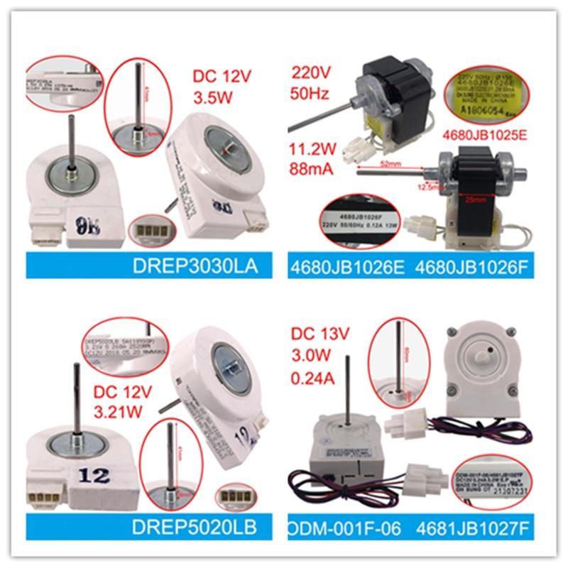 DREP3030LA/DREP5020LC/4680JB1026E/4680JB1026F/ODM-001F-09 4681JB1027J/DRCP5030LA/ODM-001F-06 4681JB1027F/DREP5020LB