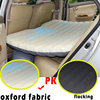 air Travel Inflatable Mattress Inflatable car Bed Camping Back Seat Extended Mattress travel sleep sex higher material in summer