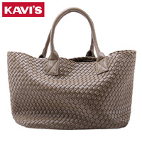 Luxury Brand Women Purse And Handbags Female Woven Shoulder Bags For Office Handbag Women High Quality
