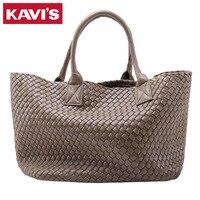 Luxury Brand Women Purse And Handbags Female Woven Shoulder Bags For Office Handbag Women High Quality