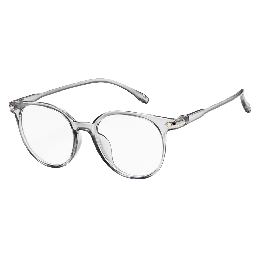 Women Spectacle Optical Frame Glasses Clear Lens Lady