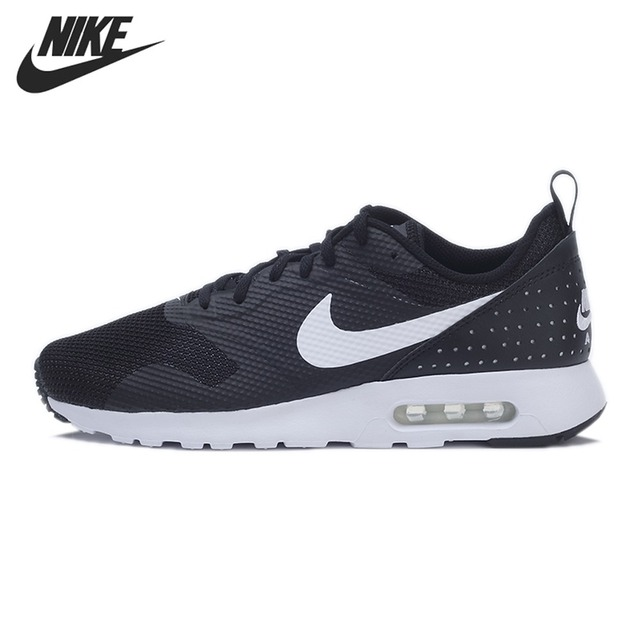 new style a2238 1b785 Original New Arrival NIKE Air Max TAVAS Mens Running Shoes Sneakers