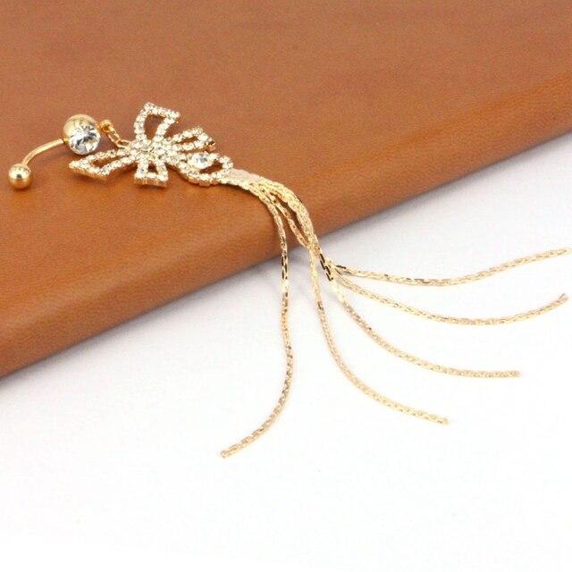 Aliexpresscom Buy Promotion Trendy Butterfly Dangling Pendant
