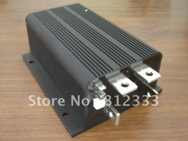 GENUINE CURTIS PMC 1205M 5601 1205M 5603 36V 48V 500A DC SERIES MOTOR CONTROLLERS FOR ELECRRIC