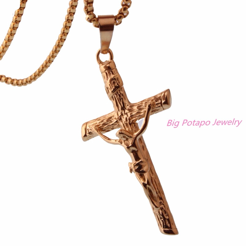 samuel webstore pendant crucifix gold d h product number