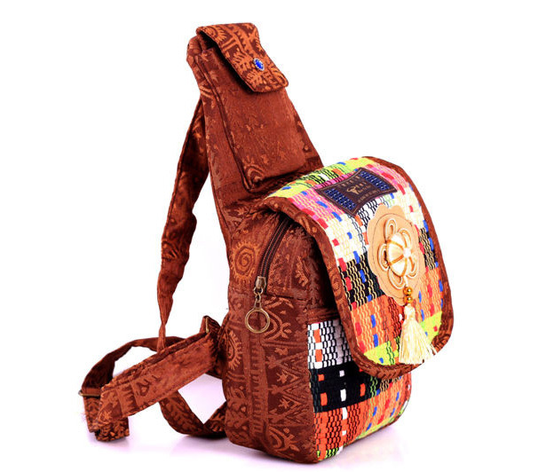 New Arrival Ethnic Indian Handicrafted Chest Bags Handbag Women ...