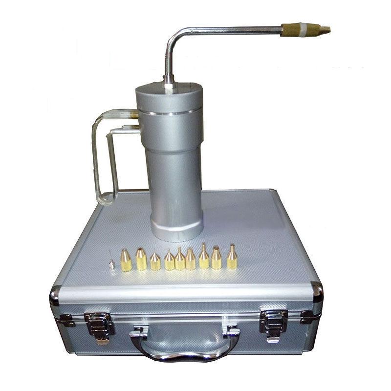 High Quality New 250ml Cryogenic Liquid Nitrogen LN2 Sprayer Dewar Tank Nitrogen treatment