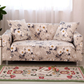 Modern Four Seasons Universal Stretch Sofa Covers Polyester Sectional Couch Cover Sofa Cover 1/2/3/4-seater Funda Sofa